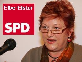 Landtagsabgeordnete Barbara Hackenschmidt